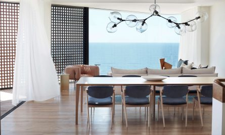 Luigi Rosselli Architects Pacific View Point 009