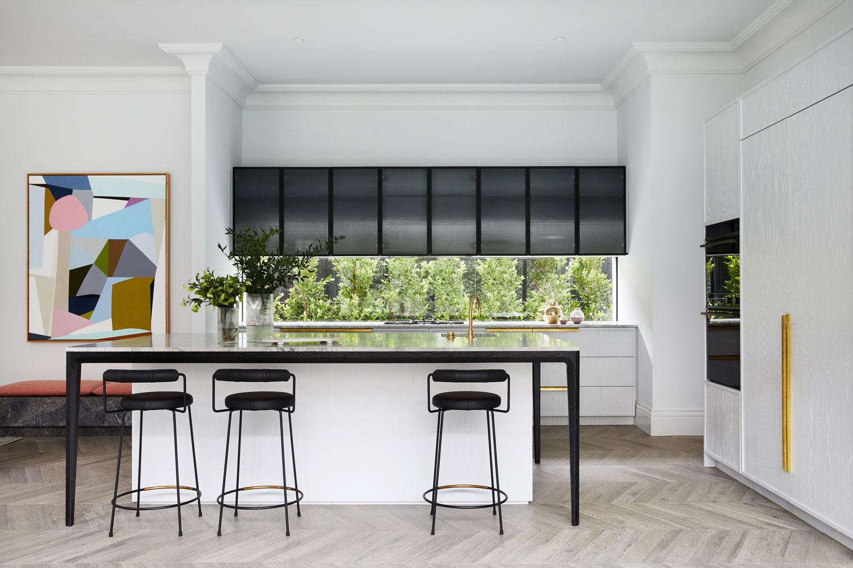 Rebecca Judd S Forever Home By Melbourne Interior Design Studio Biasol