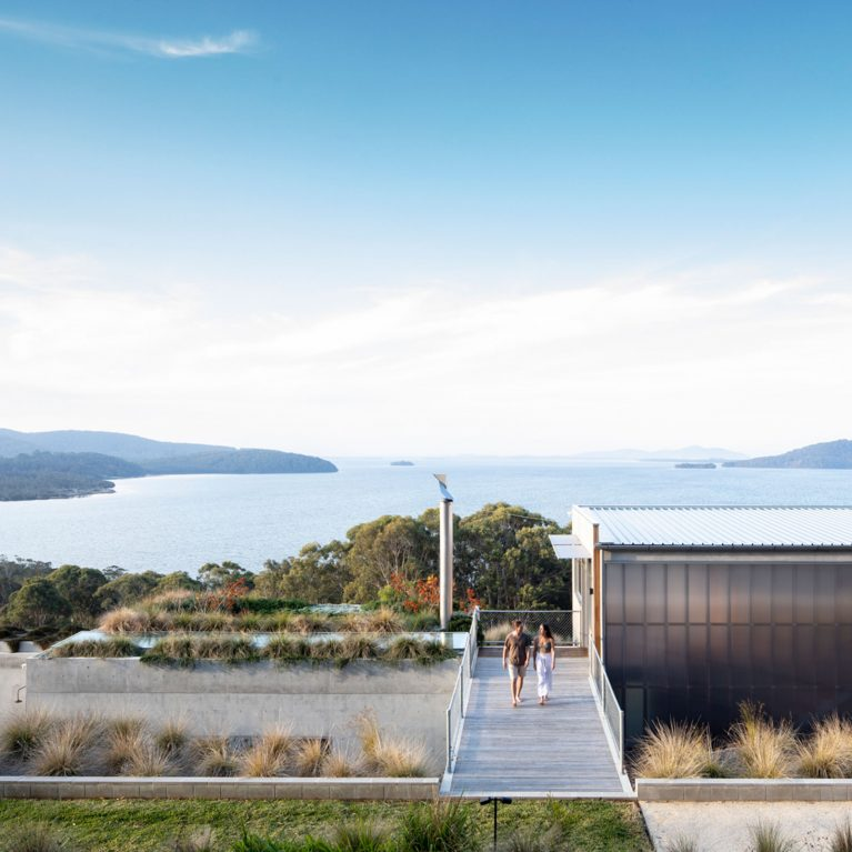 Tlp Wallis Lake House Matthew Woodward Architecture 16