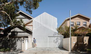 Tlp North Bondi James Garvan Architecture 05