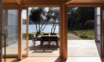 Tlp Kawau Island Bach Crosson Architects 02