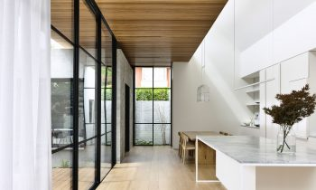 Pared Back Architectural Approach Malvern East House Tom Robertson Architects Melbourne Vic Australia Image 05