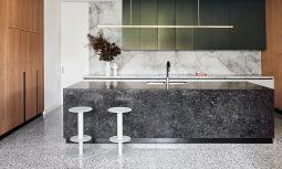 Refined Meets Robust Caulfield Residence By Travis Walton Architecture Caulfield Vic Australia Image 18