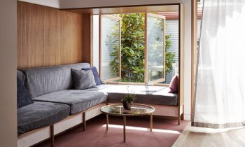 A Tailor Made Approach To Inner City Living Melrose Terrace By Dan Gayfer North Melbourne Vic Australia Image 20