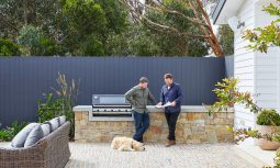 An Evergreen Coastal Garden Retreat Jan Juc Kings Landscaping Melbourne Vic Australia Image 11
