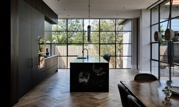 Heritage Sophistication Dutch Gable House By Austin Design Associates, Melbourne, Vic, Australia Image 08