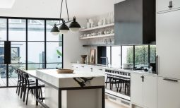 The Fisher & Paykel Series Annandale House Kitchen By Baldwin & Bagnall Annandale Nsw Australia Image 39