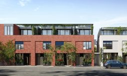 Intuitive Living Inkerman & Nelson By Icon Developments Melbourne Vic Australia Image 01