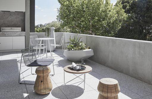Adela Apartments By Jost Architects Docker St Elwood Vic Australia Image 015