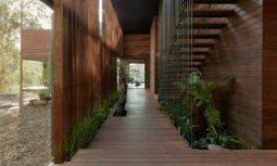 Edgars Creek House By Breathe Architecture Melbourne Vic Australia Image 10