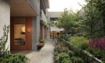 Wilson Ave By Neometro And Milieu Brunswick Vic Australia Image 04