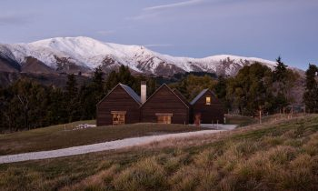 An Alpine Retreat Country Residence By Bureaux Ltd Lake Hayes Nz Image 05