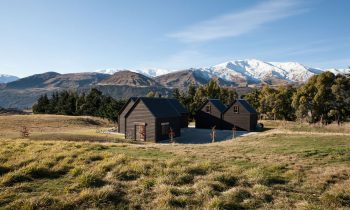 An Alpine Retreat Country Residence By Bureaux Ltd Lake Hayes Nz Image 14