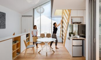 Diverse Urban Context Glebe Studio By Proepper Architects Glebe Nsw Australia Image 06