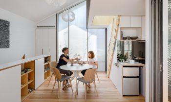Diverse Urban Context Glebe Studio By Proepper Architects Glebe Nsw Australia Image 07
