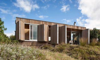 Casually Compact Whangapoua House By Crosson Architects Whangapoua Beach Nz Image 03