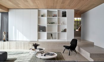 Repurposing The Past Solid House By Coy Yiontis Architects Elsternwick Vic Australia Image 08