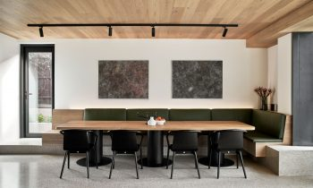 Repurposing The Past Solid House By Coy Yiontis Architects Elsternwick Vic Australia Image 11