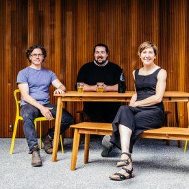 Matt Williams Architects Profile Image