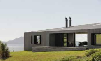 A Windswept Hillside Home – The Dart By Studio John Irving The Fisher & Paykel Series Image 41