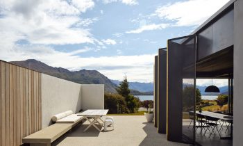 A Stalwart Mountain Cabin Wanaka House By Fearon Hay Issue 02 Feature The Local Project Image 17