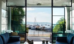 Between The City And The Ocean Double Bay House By Gerry Rihs Issue 02 Feature The Local Project Image 09