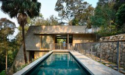 Cabbage Tree House By Peter Stutchbury Architecture Project Feature The Local Project Image 17