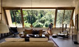 Cabbage Tree House By Peter Stutchbury Architecture Project Feature The Local Project Image 45