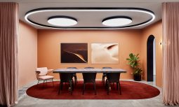 A Study Of Light Est Lighting Showroom By Christopher Elliott Design Image 06