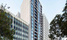 Well Honed Luxury The Grace Albert Park By Fender Katsalidis Architects Albert Park Vic Australia Image 13