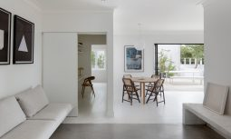 Considered Urban Infill House B By Whispering Smith Perth Wa Australia Image 19