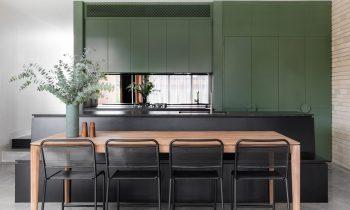 Burkenberg House By J Kidman Melbourne Vic Australia Image 09