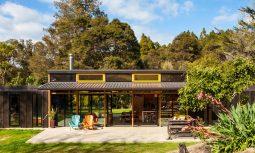 Easterbrook House Dorrington Atcheson Architects Titirangi Auckland Nz Image 02