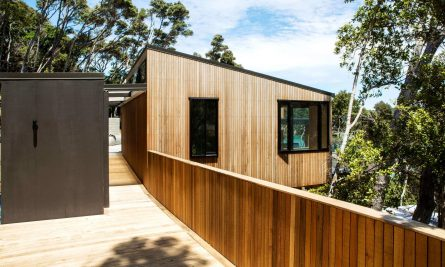 Kawau House By Dorrington Atcheson Architects Kawau New Zealand Images 07