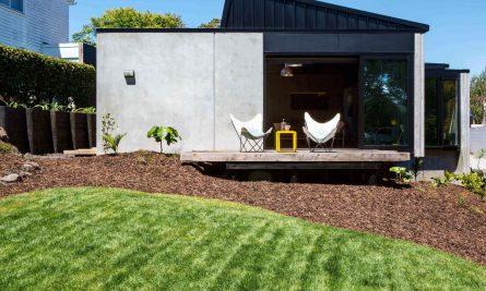 Allum St Dorrington Atcheson Architects Kohimarama Auckland Nz Image 10
