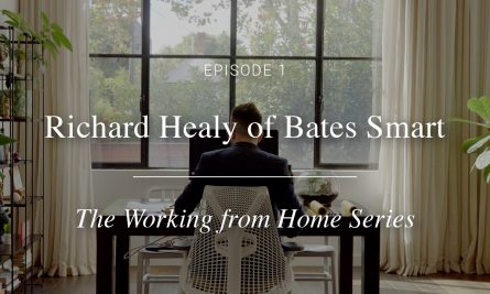 The Working From Home Series Episode 1 Richard Healy Of Bates Smart