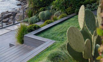 A Tiered Coastal Landscape Gordons Bay Garden By Secret Gardens Gordons Bay Nsw Australia Image 20