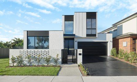 The Urban Bachelor Pad By Mxm Design Studio Watson Act Australia Image 01
