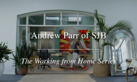 Episode 3 The Working From Home Series Andrew Parr Of Sjb Image 01
