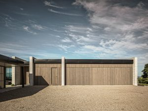 Road By B.e. Architecture Flinders Vic Australia Image 04