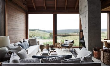A Rustic Abode On Rural Farmland The Wensley By Lisa Buxton Interiors Wensleydale Vic Australia Image 02