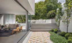 An Introspective Inner City Home Paddington House 05 By Nobbs Radford Paddington Nsw Australia Image 03
