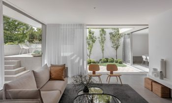 An Introspective Inner City Home Paddington House 05 By Nobbs Radford Paddington Nsw Australia Image 05