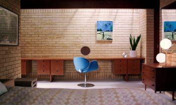 A Great Danish Designer Video Series By Vola (jørn Utzon) Image 15