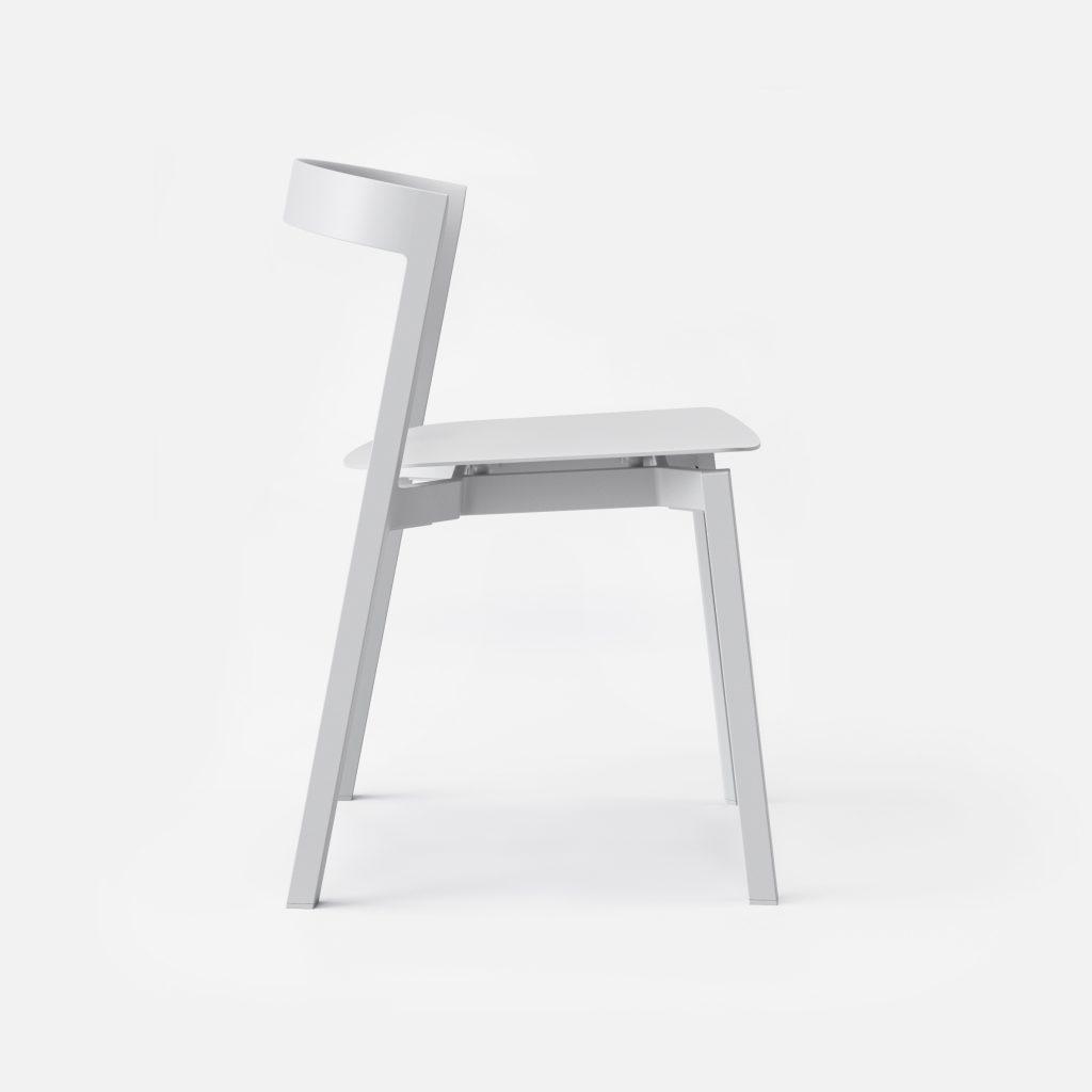 5 Of 9 Hero Indoor Outdoor Stacking Chair 04