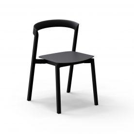 5 Of 9 Indoor Outdoor Stacking Chair 01
