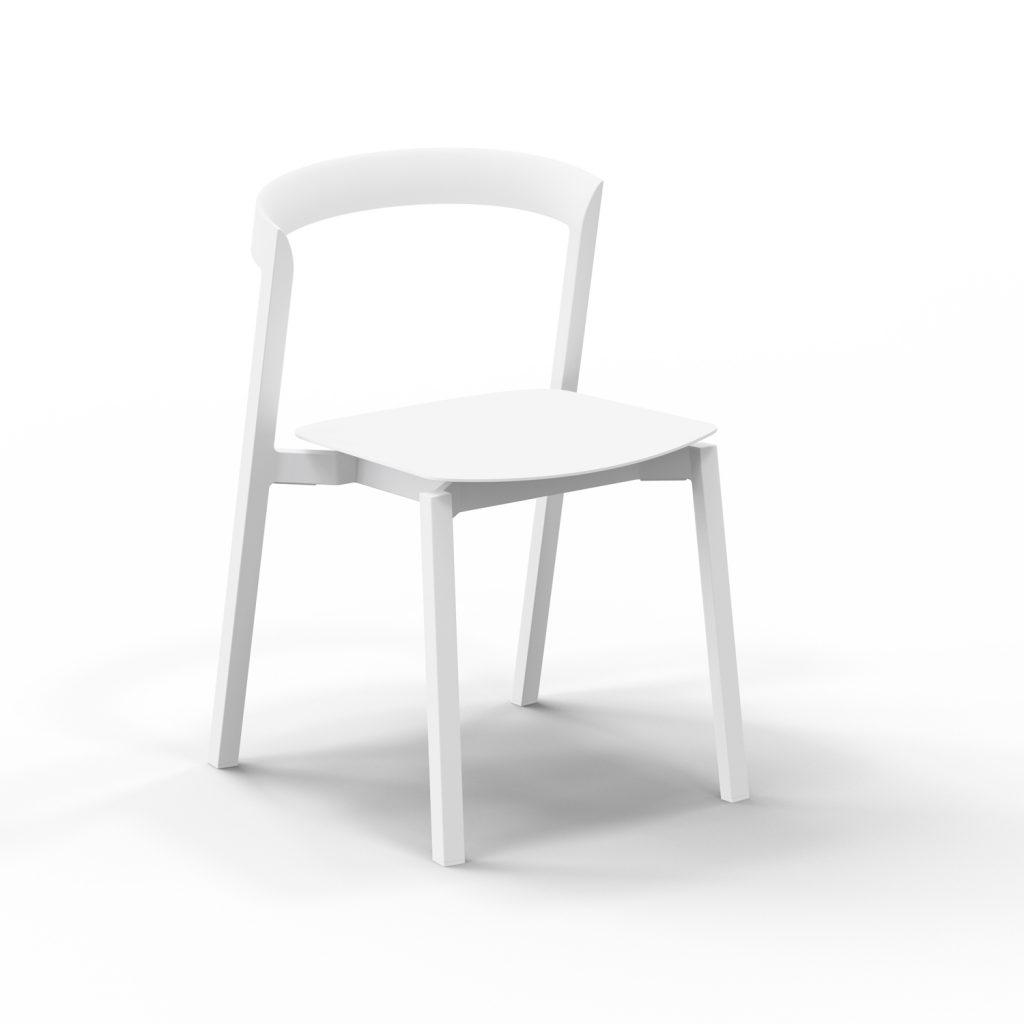 5 Of 9 Indoor Outdoor Stacking Chair 02