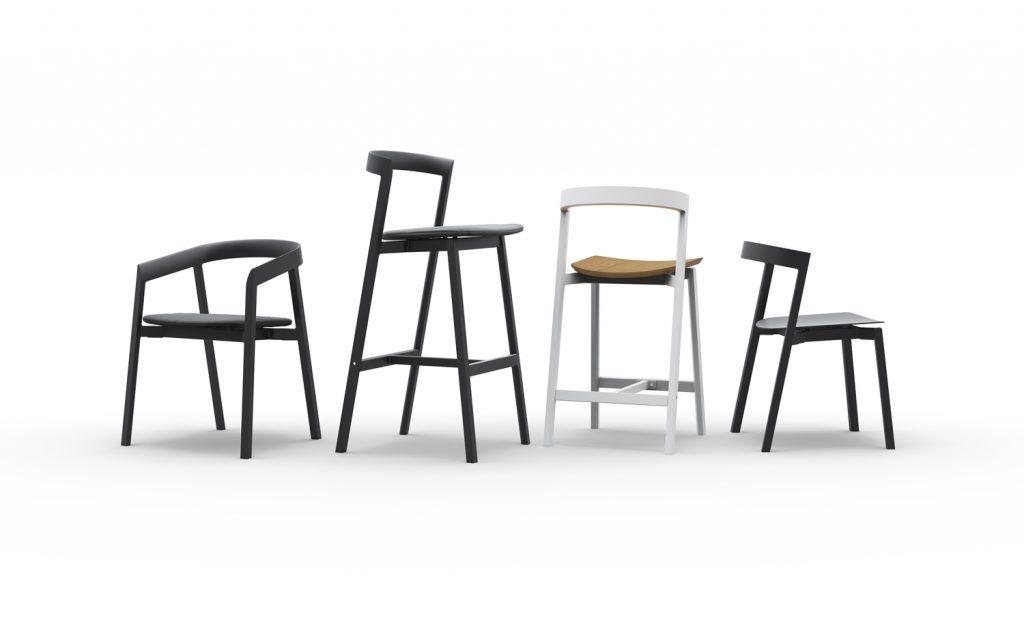 5 Of 9 Indoor Outdoor Stacking Chair 06