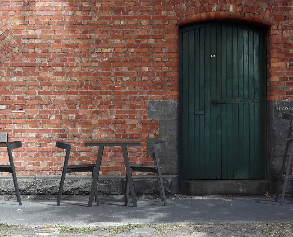 5 Of 9 Indoor Outdoor Stacking Chair 08