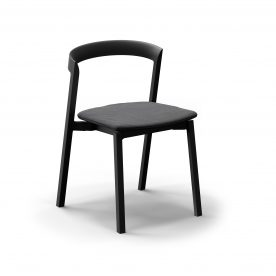 8 Of 9 Hero Indoor Outdoor Stacking Chair With Removable Cushion 01